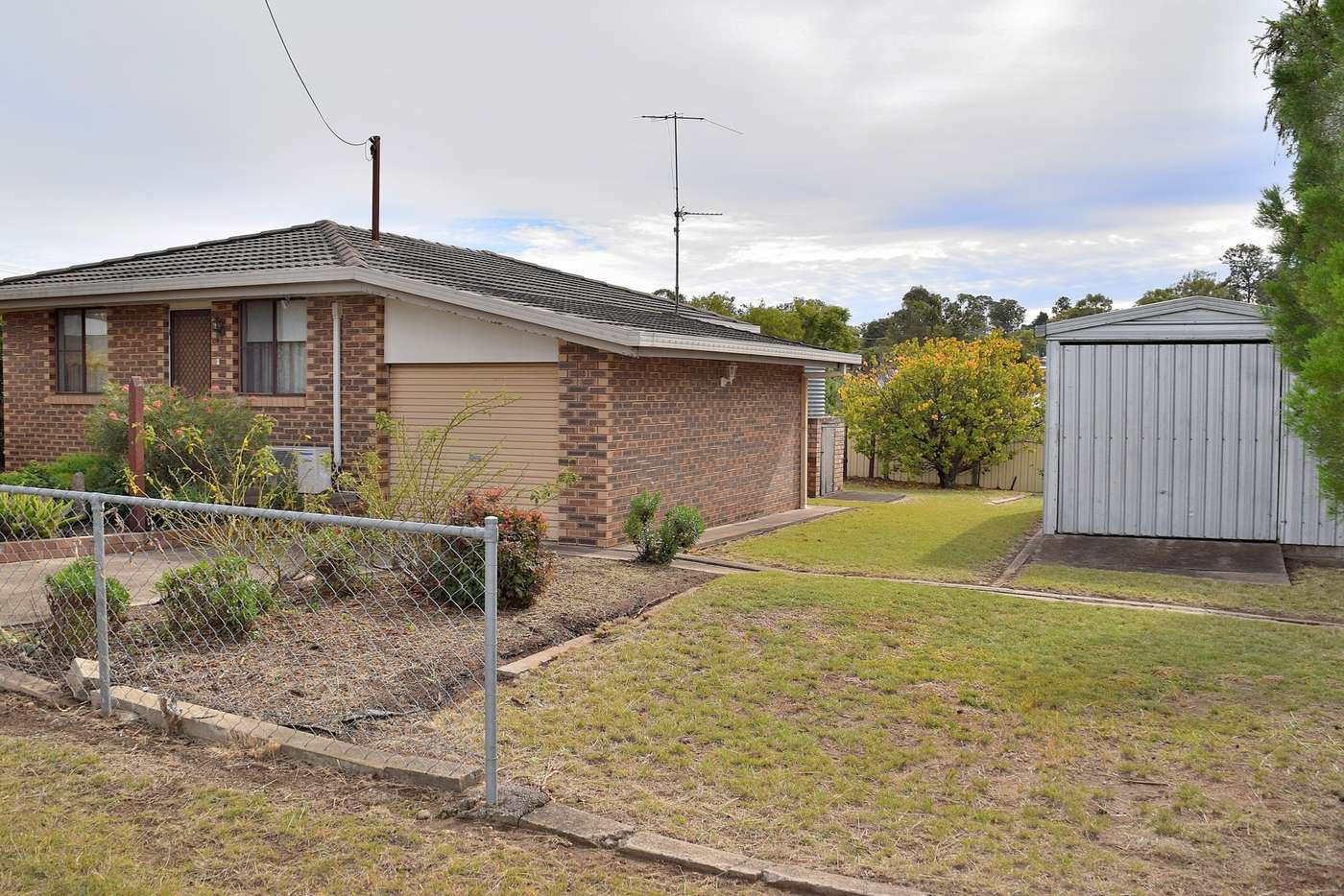 Sixth view of Homely house listing, 21 Baguley Street, Warwick QLD 4370