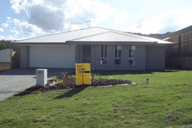 4 Alexa Rise, Upper Coomera QLD 4209