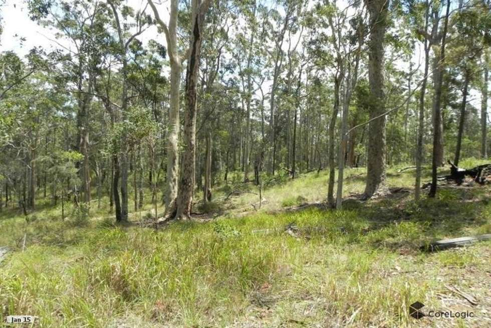 Second view of Homely acreageSemiRural listing, Lot 139 & Red Root Road, Pillar Valley NSW 2462