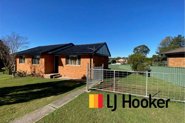 43 Stockyard Circuit, Wingham NSW 2429
