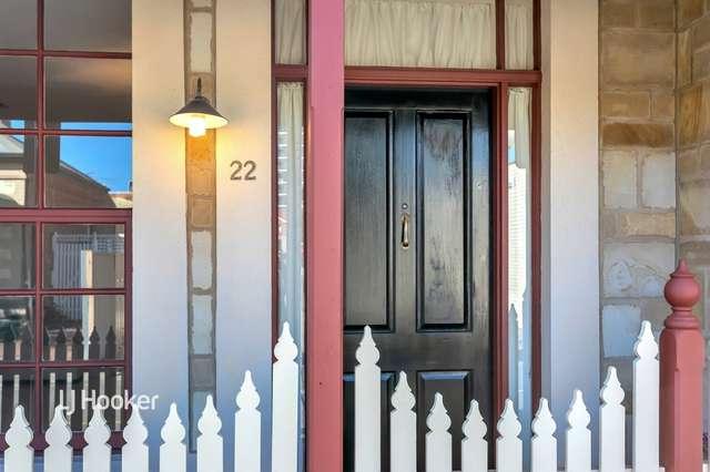22 Louisa Street, Adelaide SA 5000