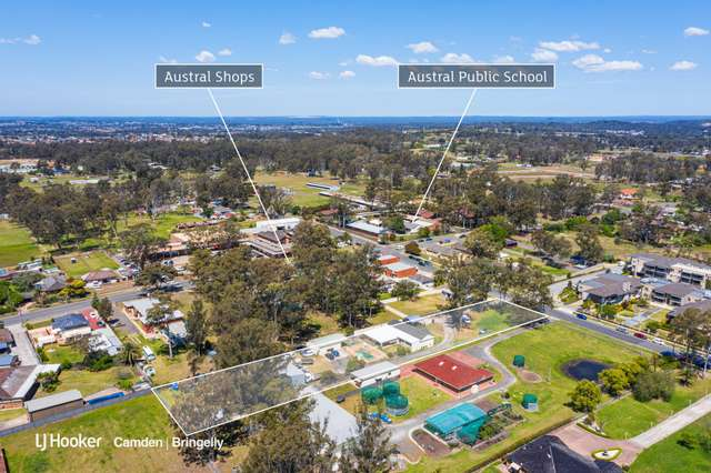 111 Tenth Ave, Austral NSW 2179