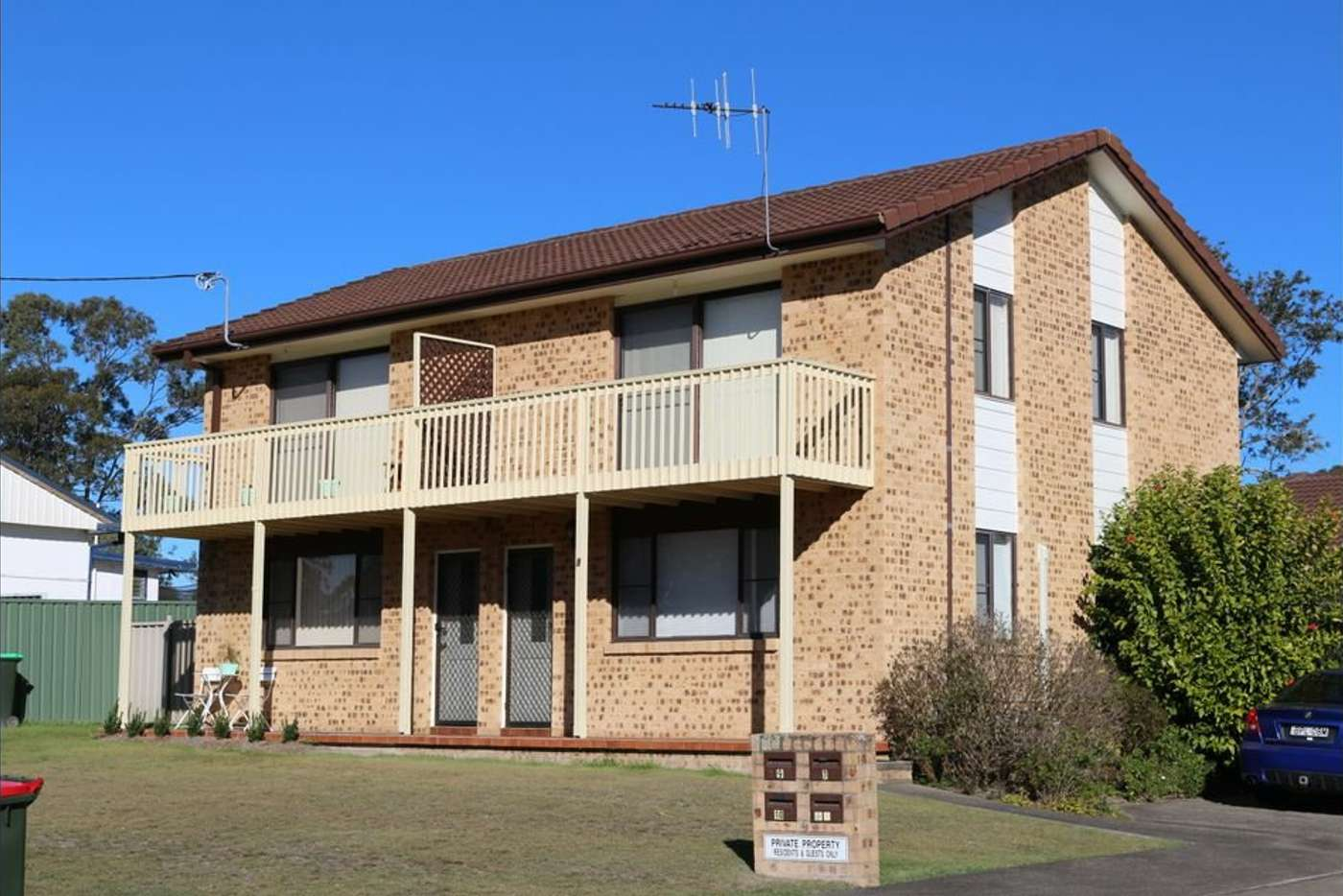 Main view of Homely unit listing, Unit 9/24 Summerville Street, Wingham NSW 2429