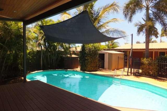 14 Lockyer Crescent, Dampier WA 6713