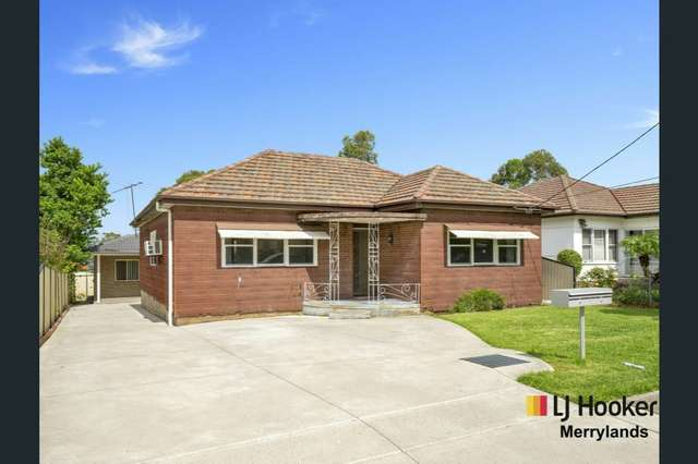 20 Orchid Rd, Guildford NSW 2161