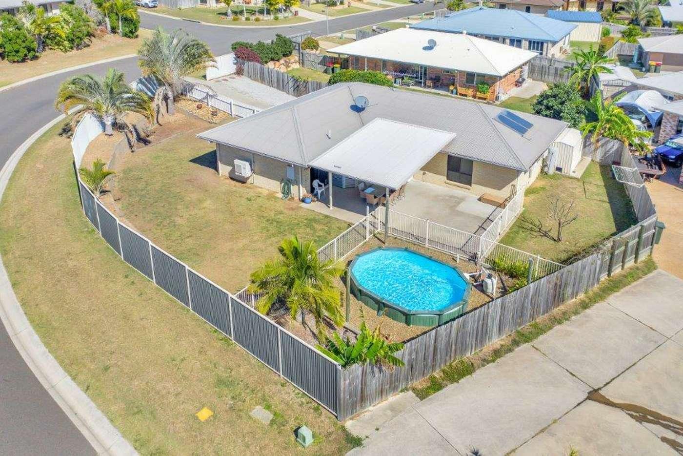 Main view of Homely house listing, 2b Golf View Drive, Boyne Island QLD 4680