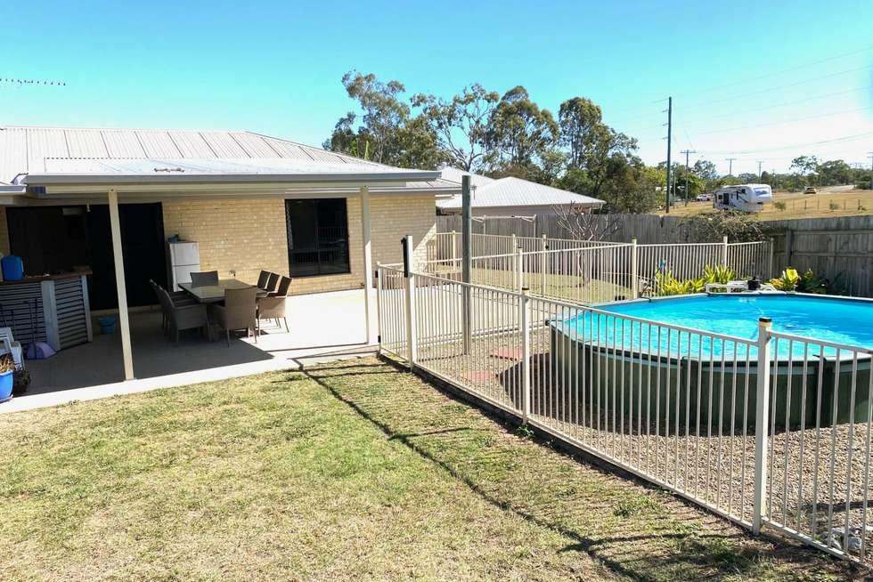 Third view of Homely house listing, 2b Golf View Drive, Boyne Island QLD 4680