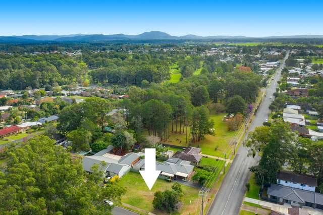 157 Cameron Street, Wauchope NSW 2446