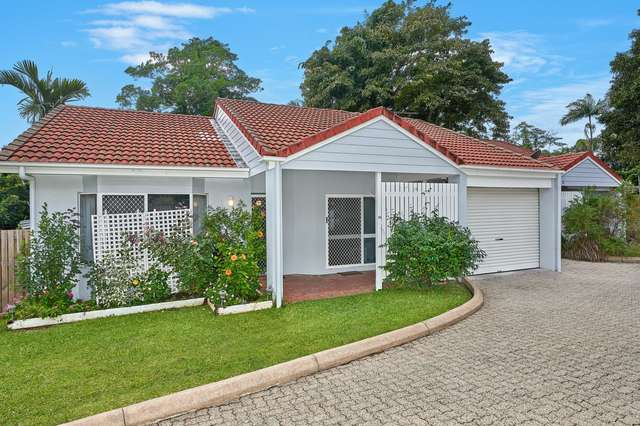 Villa 10/2 Nesbit Street, Whitfield QLD 4870