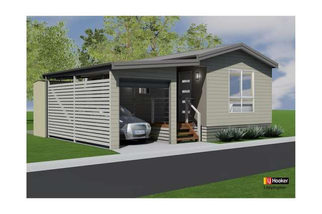 Site 68, 1 Camden Valley Way, Leppington NSW 2179