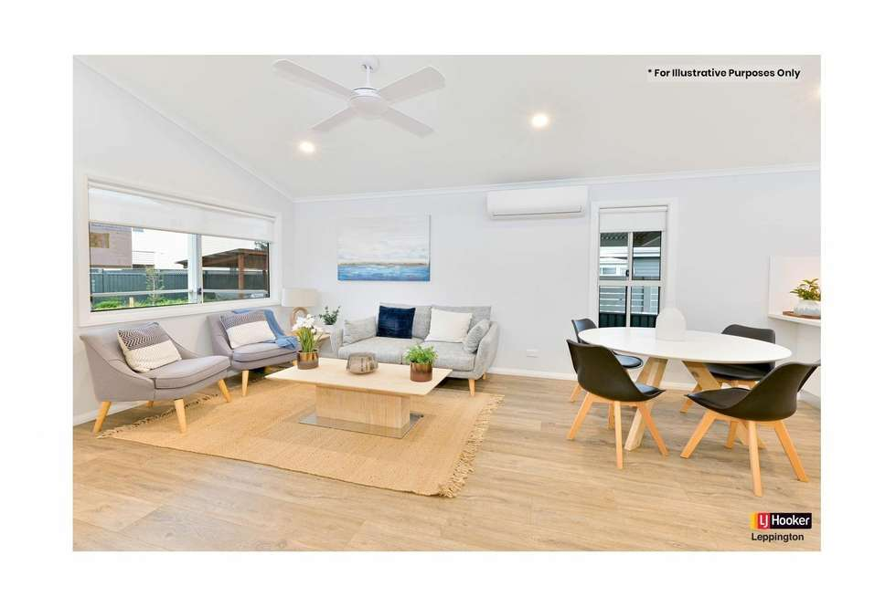 Third view of Homely house listing, Site 68, 1 Camden Valley Way, Leppington NSW 2179