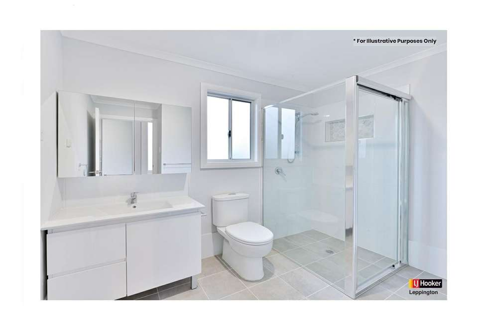 Fourth view of Homely house listing, Site 68, 1 Camden Valley Way, Leppington NSW 2179