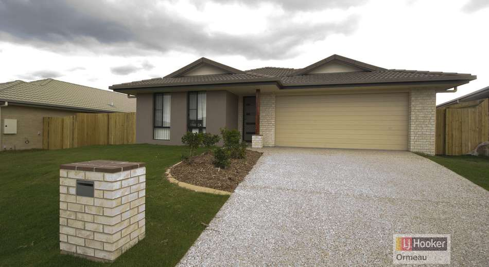 9 Pimpama Rivers Drive