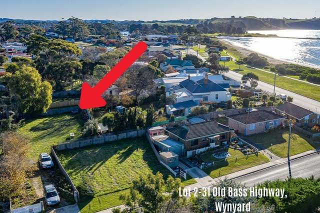 Lot 2/31 Old Bass Highway, Wynyard TAS 7325