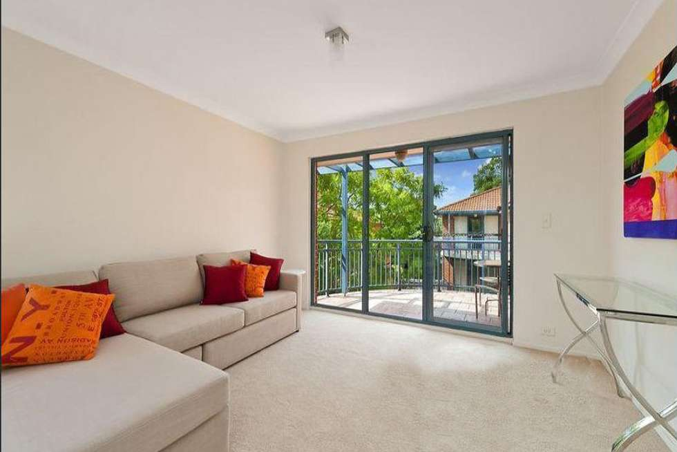 Second view of Homely unit listing, 42/106 Elizabeth Street, Ashfield NSW 2131