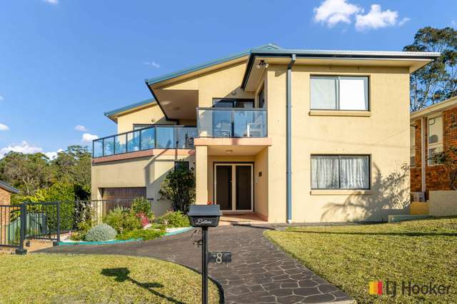 8 Hume Road, Surf Beach NSW 2536