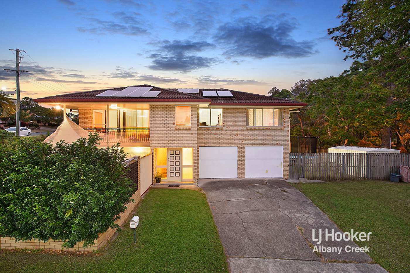 Main view of Homely house listing, 15 Sussex Drive, Albany Creek QLD 4035