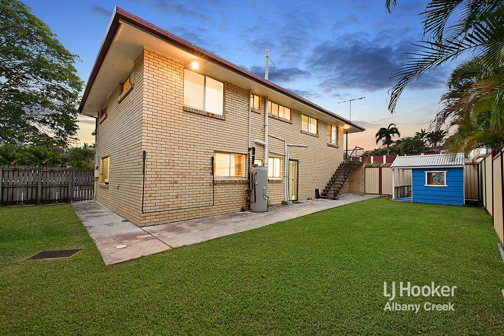 Second view of Homely house listing, 15 Sussex Drive, Albany Creek QLD 4035