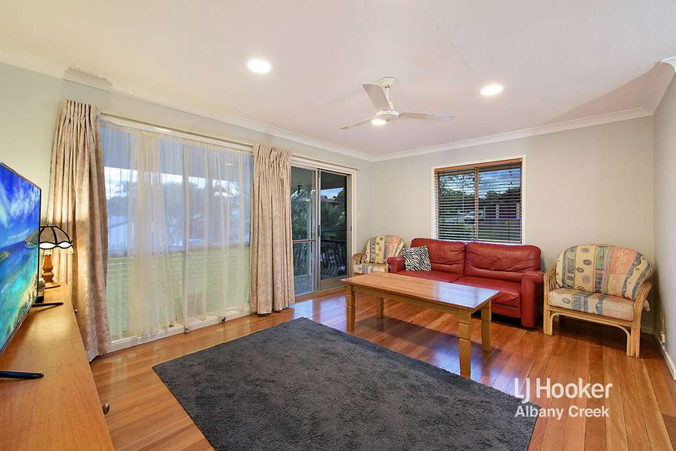 Fourth view of Homely house listing, 15 Sussex Drive, Albany Creek QLD 4035