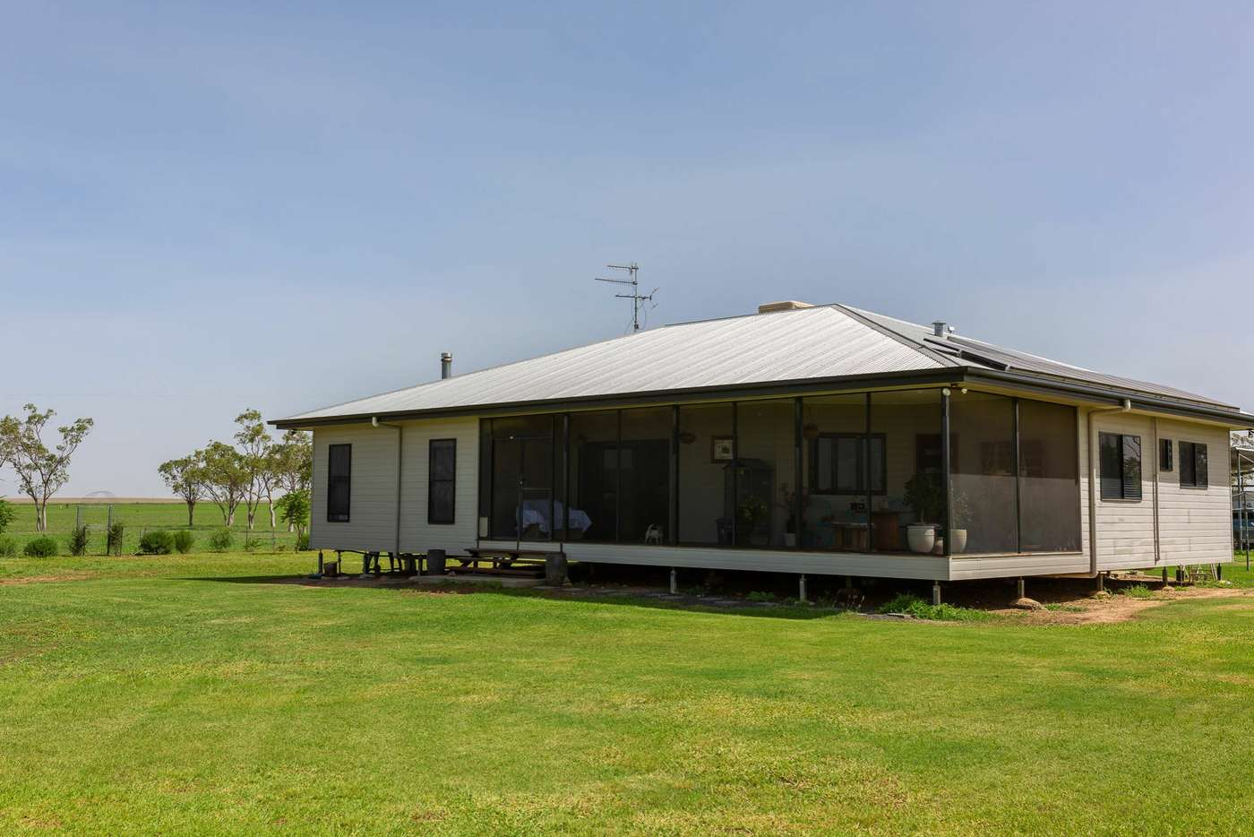 Main view of Homely ruralOther listing, 437 Bindango Road, Roma QLD 4455