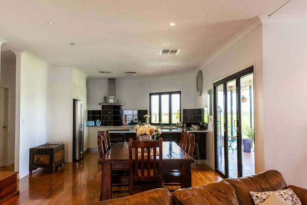 Fifth view of Homely ruralOther listing, 437 Bindango Road, Roma QLD 4455