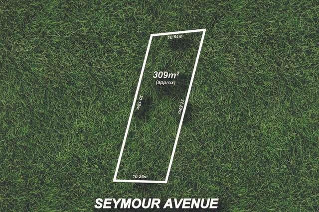 Lot 1 Seymour Avenue, Windsor Gardens SA 5087