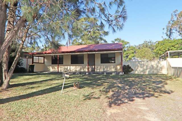 8 Pearl Close, Sussex Inlet NSW 2540