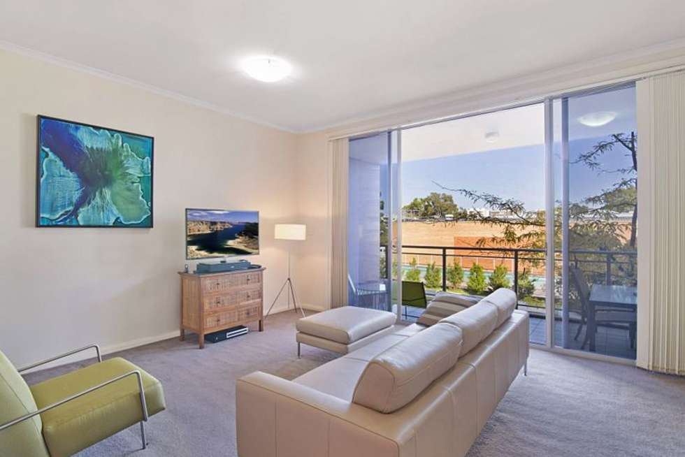 Second view of Homely apartment listing, 118/268 Pitt Street, Waterloo NSW 2017