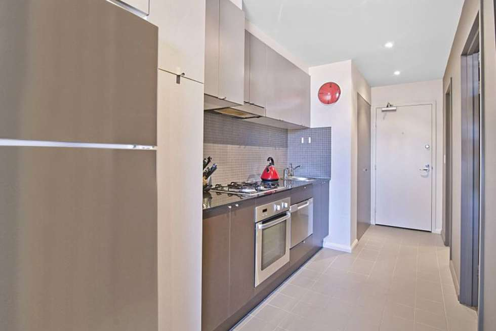 Third view of Homely apartment listing, 118/268 Pitt Street, Waterloo NSW 2017