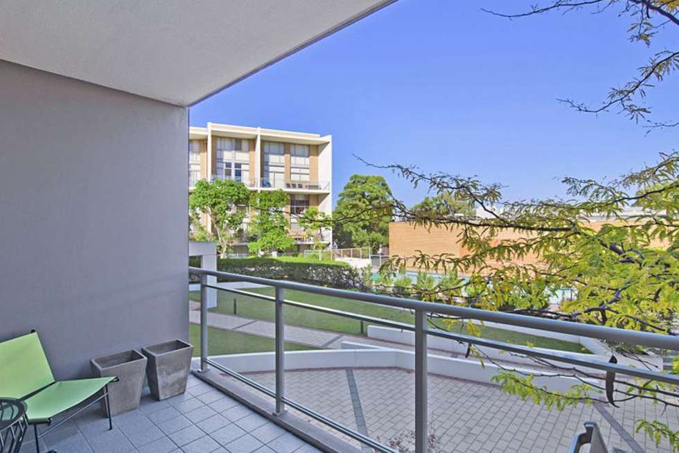 Fifth view of Homely apartment listing, 118/268 Pitt Street, Waterloo NSW 2017