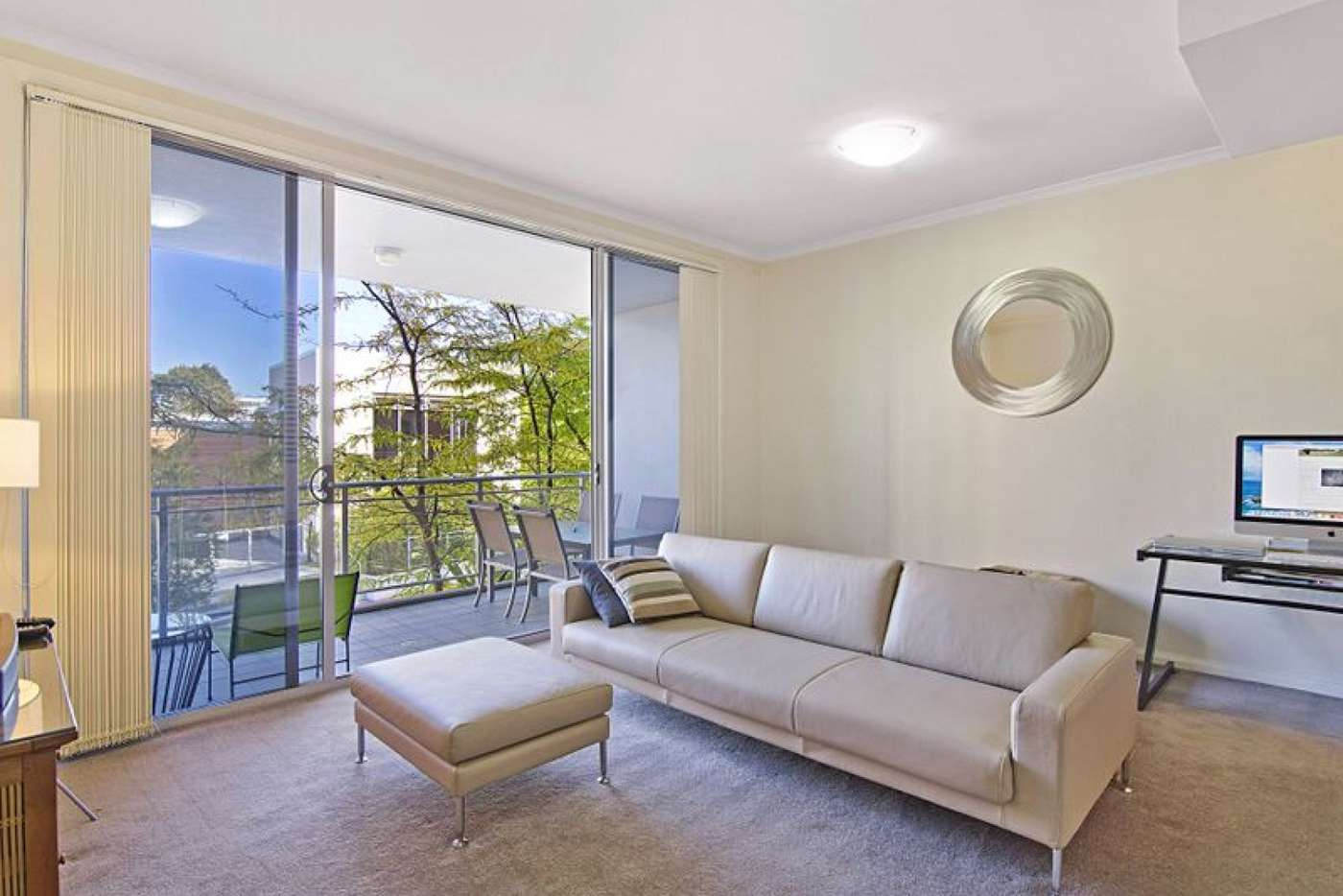 Sixth view of Homely apartment listing, 118/268 Pitt Street, Waterloo NSW 2017