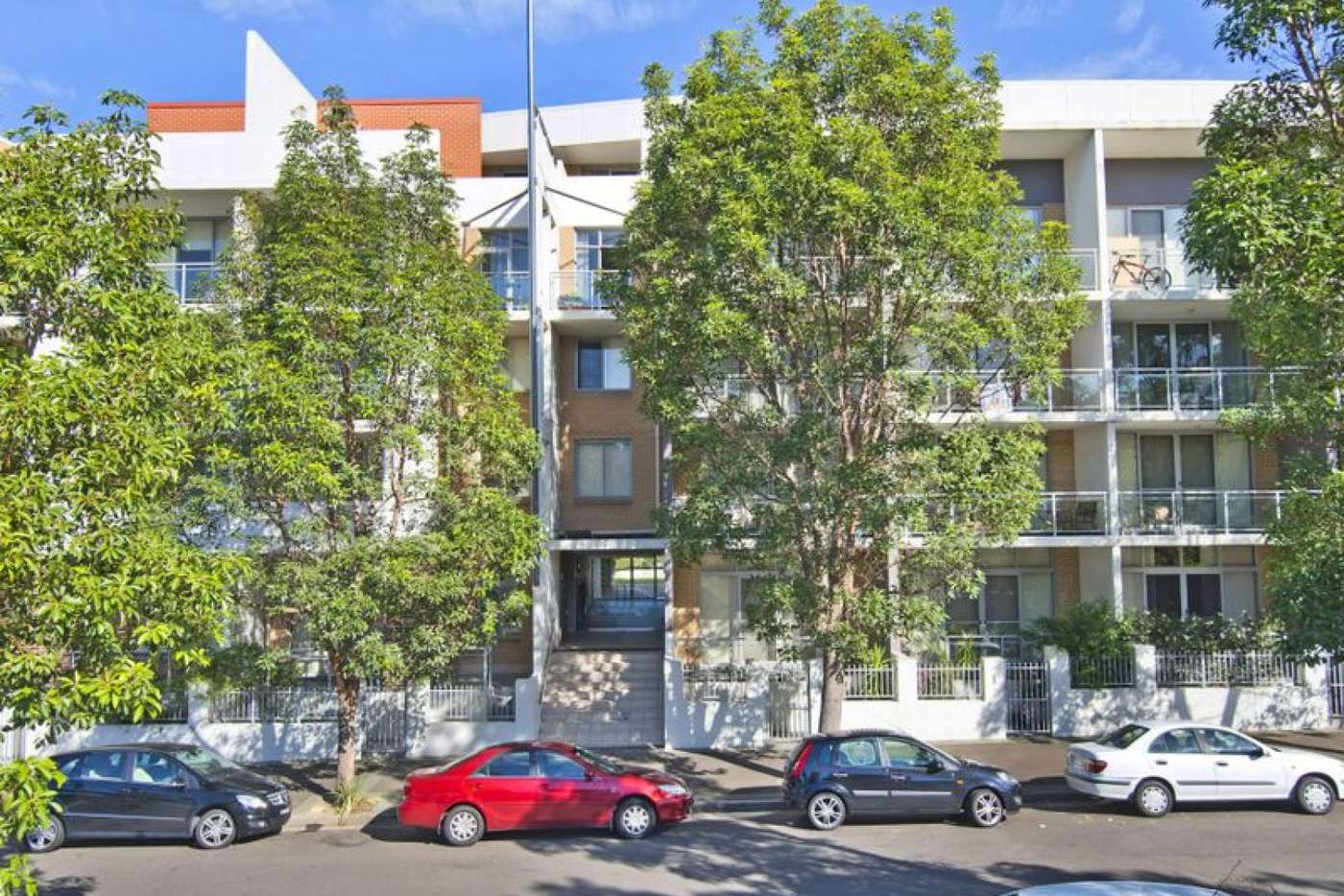 Seventh view of Homely apartment listing, 118/268 Pitt Street, Waterloo NSW 2017