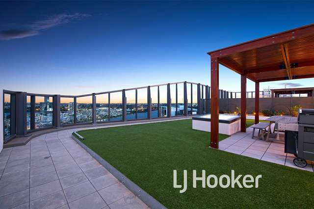 PENTHOUSE/11 Wentworth Place, Wentworth Point NSW 2127