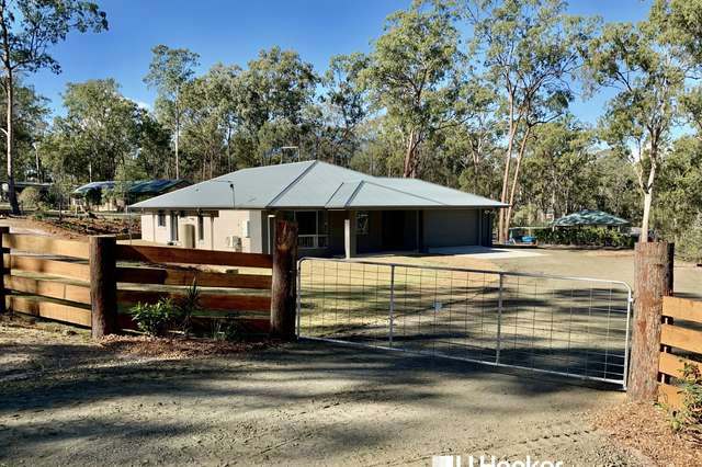 6 Sandpiper Drive, Regency Downs QLD 4341