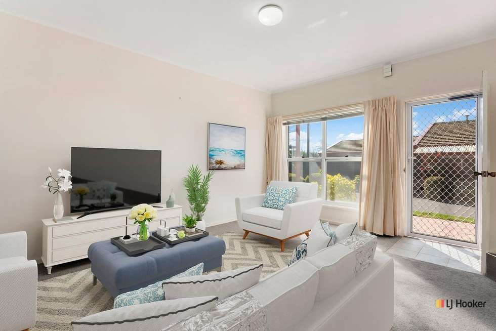 Second view of Homely retirement listing, 82/177 Badimara Street, Fisher ACT 2611