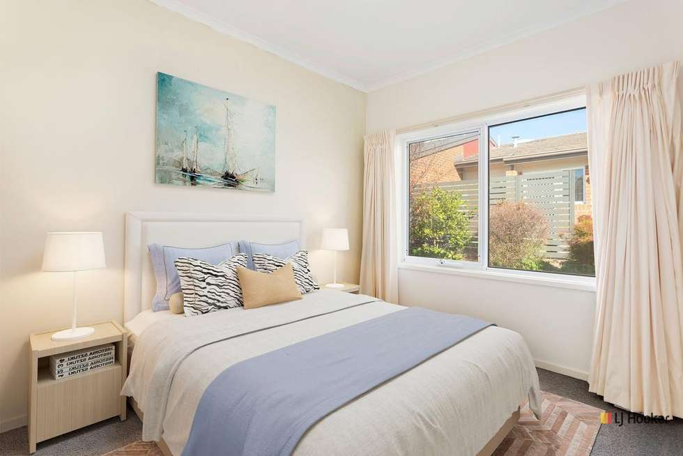 Third view of Homely retirement listing, 82/177 Badimara Street, Fisher ACT 2611