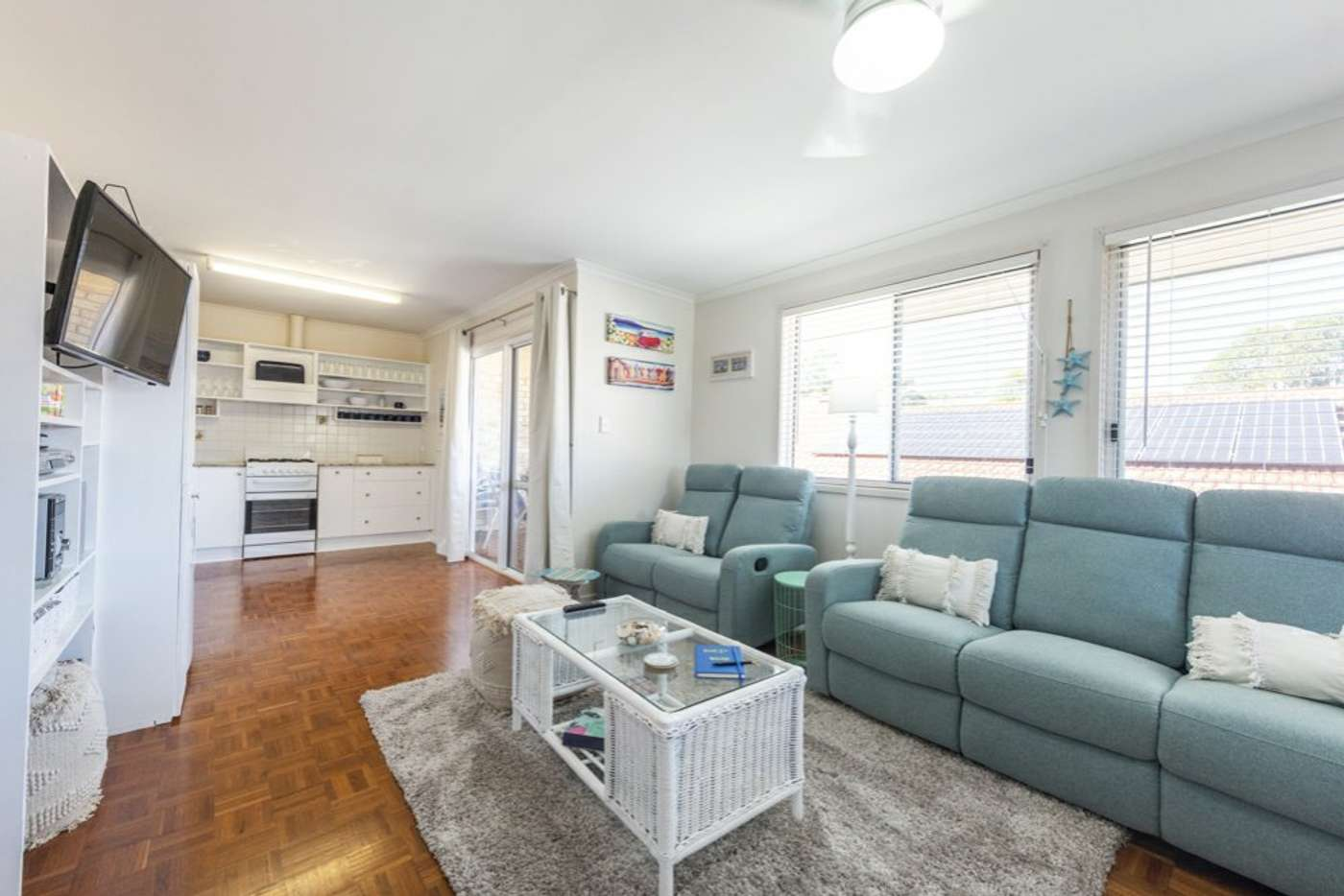 Main view of Homely unit listing, 4/56 Charles St, Iluka NSW 2466