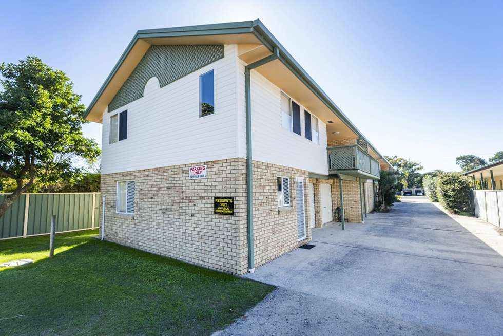 Fourth view of Homely unit listing, 4/56 Charles St, Iluka NSW 2466
