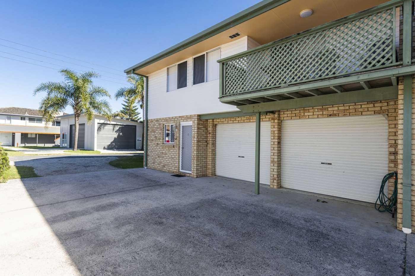 Seventh view of Homely unit listing, 4/56 Charles St, Iluka NSW 2466