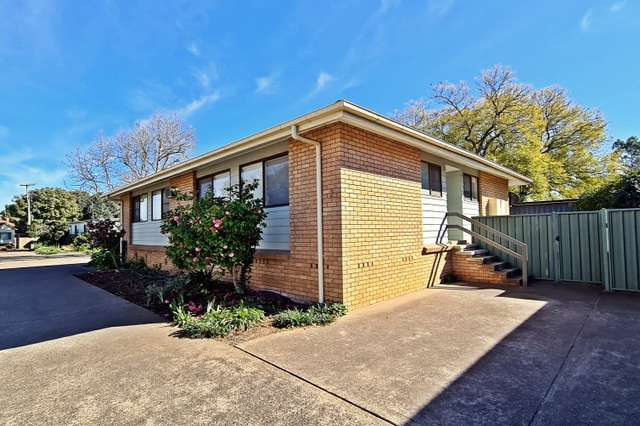 Unit 2/63 Ford Street, Muswellbrook NSW 2333