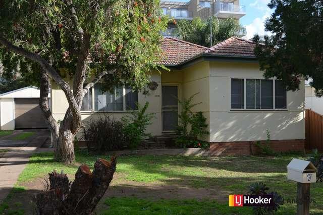 7 TYLER STREET, Campbelltown NSW 2560