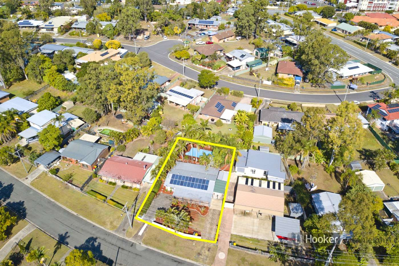 Main view of Homely house listing, 13 Strafford Rd, Bethania QLD 4205