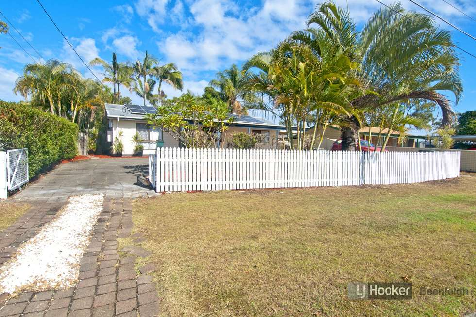 Second view of Homely house listing, 13 Strafford Rd, Bethania QLD 4205