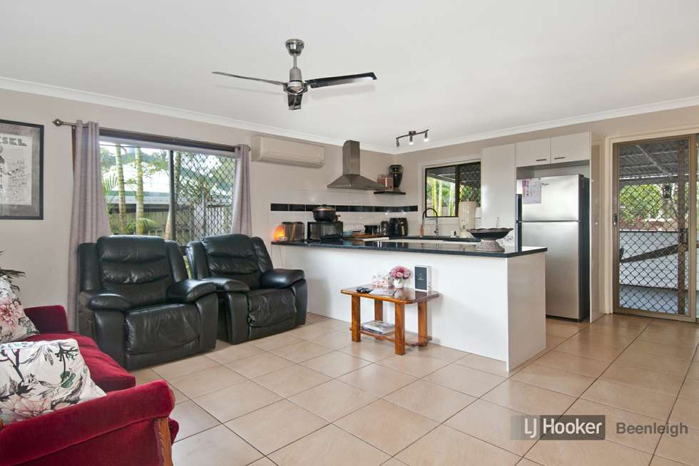 Fifth view of Homely house listing, 13 Strafford Rd, Bethania QLD 4205