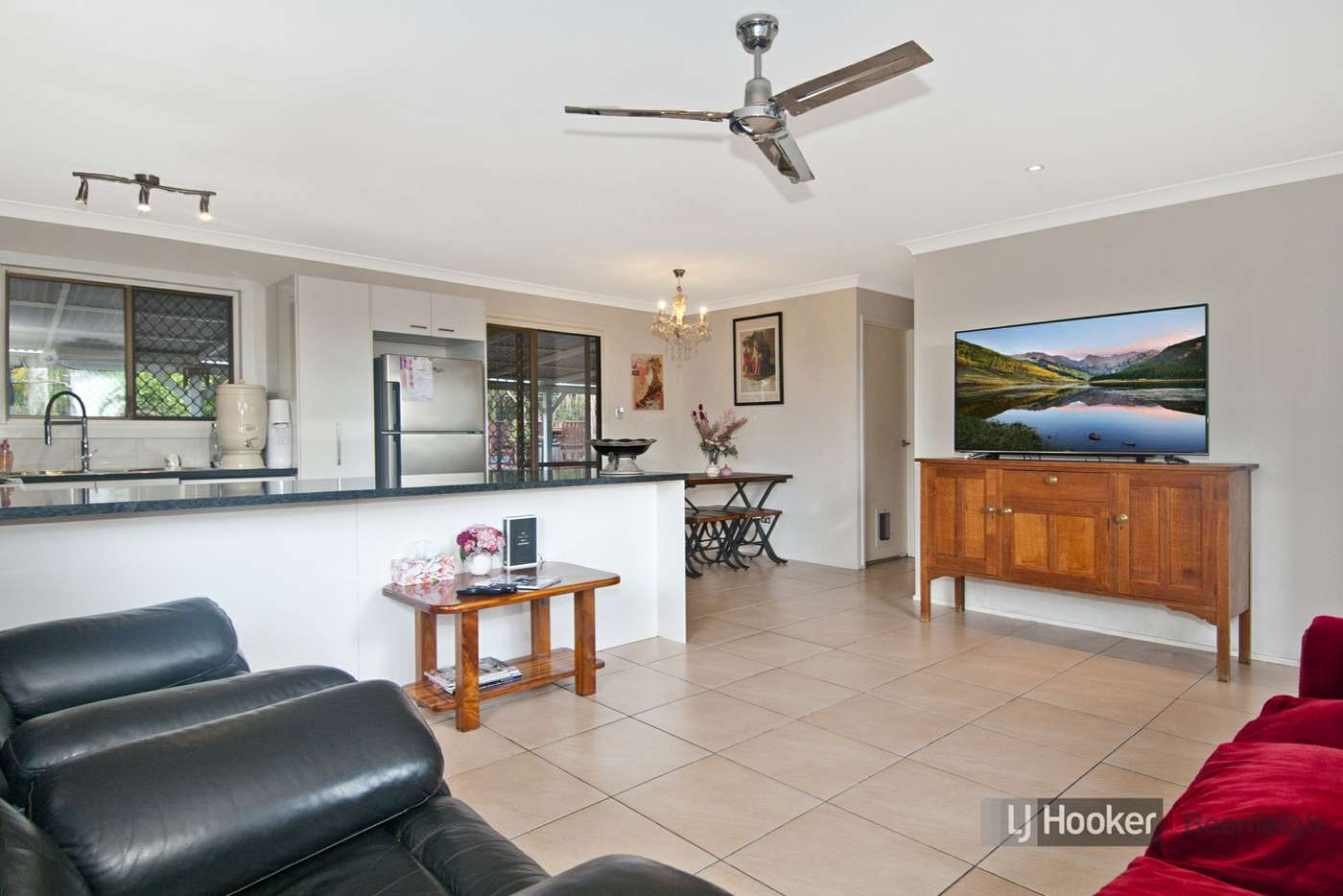 Seventh view of Homely house listing, 13 Strafford Rd, Bethania QLD 4205