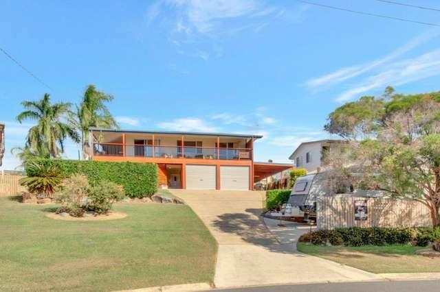 5 Davina Street, Boyne Island QLD 4680