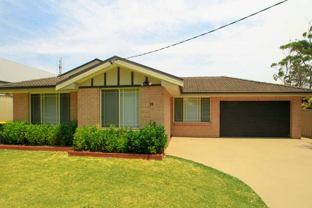 20 Moolianga Road, Berrara NSW 2540