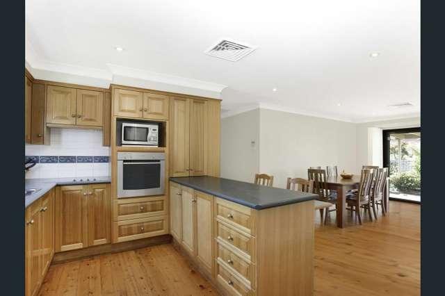 14 Janamba Avenue, Kellyville NSW 2155