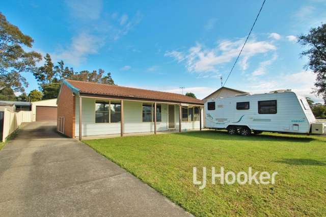 19 The Park Drive, Sanctuary Point NSW 2540