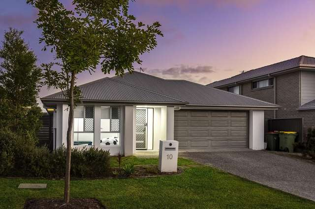 10 Capella Street, Coomera QLD 4209
